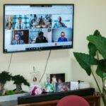 """Fuensalida hace fuerza con otros quince municipios """"zapateros"""" para solicitar ayudas al sector del calzado"""