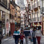 Dos asociaciones vecinales de Toledo fomentan las propuestas ciudadanas para los Presupuestos Participativos 2021