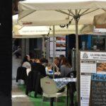 """La hostelería de Toledo anuncia movilizaciones: rechazan los cierres y si los hay reclama """"ayudas inmediatas"""""""