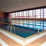 La piscina cubierta del Polígono de Toledo vuelve a abrir sus puertas este viernes