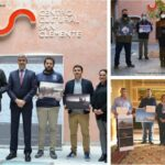 Las plazas de la provincia, protagonistas de la IV edición del concurso fotográfico de la Diputación de Toledo