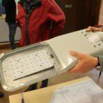 """Torrijos se sube """"al carro de la tecnología led"""" y ahorrará unos 70.000 euros año en la factura de la luz"""
