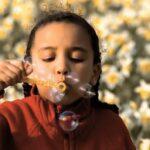 VÍDEO    Dos niñas de Nambroca protagonizan el Día Internacional del Libro Infantil