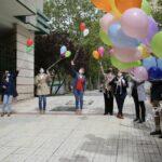 El Ayuntamiento de Toledo estudia la cesión de un nuevo espacio para el centro de la Asociación de Parkinson