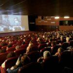 A la tercera va la vencida: así ha sido el retorno del Cine Club municipal más de un año después