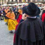 Las Cortes de Castilla-La Mancha se unen a la celebración del V centenario de la revuelta comunera con un programa especial