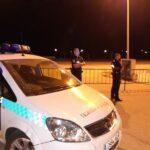 La Policía desalojó una fiesta ilegal con más de 20 personas en la zona de La Barrosa en Talavera de la Reina durante la Semana Santa