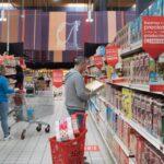 Cierra el supermercado Eroski por «causas económicas»: el fin de un centro que deja sin trabajo a 70 personas