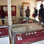 El Museo Etnográfico de Talavera acoge una exposición sobre el origen de la tradicional fiesta de Las Mondas