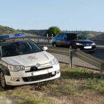 La Guardia Civil de Ocaña investiga a tres conductores por superar los 200 kilómetros por hora en la R-4