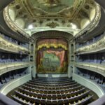 El Teatro de Rojas amplía su programación con más de una quincena de espectáculos hasta junio
