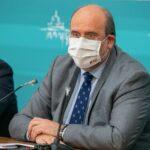 """El Gobierno regional trabaja """"en alguna alternativa"""" para el Hospitalito del Rey"""