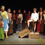 Villacañas celebra una nueva edición de su 'Festival de Teatro Aficionado'