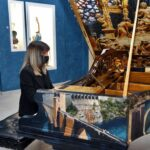 ¿Se puede pintar la música? Compruébalo en el Monasterio de las Concepcionistas de Toledo