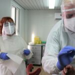 Sanidad notifica 167 nuevos casos de coronavirus en la provincia de Toledo durante la última jornada