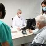 Los servicios de Anestesiología y de Neumología inician su actividad en el Hospital Universitario de Toledo