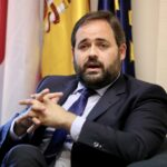 Paco Núñez se compromete a defender el Pacto del Agua de Castilla-La Mancha ante el PP de Murcia y Valencia