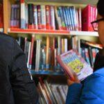 """Bonolibros a domicilio para animar a la lectura a casi mil niños y niñas de Toledo: """"Una inversión para una ciudadanía libre"""""""