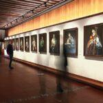 Desde Toledo hasta Atenas, pasando por el Louvre en París: así viajará el homenaje al Greco en el aniversario de su muerte