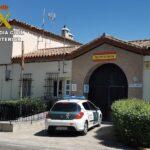 Cuatro menores detenidos por robar y dar un puñetazo en el estómago a una repartidora de pizza en Argés