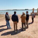 """Podemos trasladará """"a escala estatal"""" el problema de las Lagunas de Villafranca"""