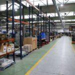 El Polígono industrial de Toledo, en busca de la movilidad sostenible con una planta fotovoltaica y otra de hidrógeno