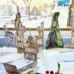 De Toledo al resto de Castilla-La Mancha, así es la red de festivales rurales literarios 'Mi Pueblo Lee'