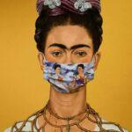 GALERÍA | Los silos de Villacañas acogen una nueva exposición de arte contemporáneo