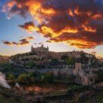"""La ministra de Turismo sobre Toledo: """"Es una ciudad especial que tiene la capacidad de ilusionar a la gente"""""""