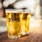 De un garaje a toda una industria, así es la historia de la cervecera toledana Domus