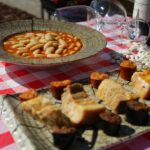 Los restaurantes Zapico de Toledo y El Parador de Illescas, finalistas del concurso 'La mejor fabada del mundo'