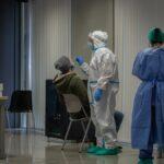 Toledo vuelve a situarse a la cabeza de nuevos contagios con 43 infecciones en la última jornada