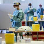 La provincia de Toledo registra 88 nuevos casos de coronavirus en las últimas 24 horas