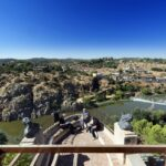 La Real Fundación de Toledo inaugura su Observatorio Permanente del estado del Tajo