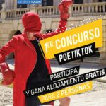 El Festival de Poesía Voix Vives lanza su I Concurso de PoeTikTok