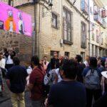 """Vuelve a Toledo el Festival Cohete, el """"museo de arte urbano al aire libre"""""""