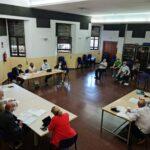 Los cinco consejos de participación ciudadana de Toledo retoman su presencialidad con reuniones abiertas a todos los públicos
