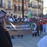 Convocan una concentración este jueves en Toledo «en defensa de las mujeres» afganas