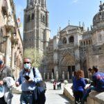 Más de mil personas visitaron entre el viernes y el domingo la Oficina Municipal de Turismo de Toledo