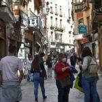 La provincia de Toledo registra la infección con coronavirus de 174 personas más durante el fin de semana