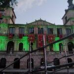El verde volverá a iluminar Toledo con motivo del Día del Alzheimer