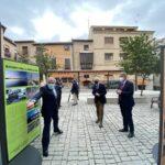 Una exposición en Toledo recorre los hitos más importantes de la Ingeniería de Caminos en la región
