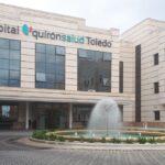 El Hospital Quirónsalud de Toledo instala una nueva Unidad de Oftalmología