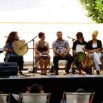Voix Vives, la palabra en la herida: poesía para despertar en la vigilia del mundo