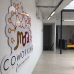 La localidad de Mora inaugura su propio espacio de coworking