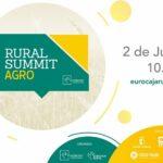 """Toledo acogerá el encuentro 'Rural Summit Agro' como """"faro"""" de transformación digital del sector primario"""
