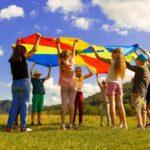 Ampliado el plazo de inscripción a los campamentos de verano del Ayuntamiento de Toledo