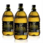 Tres aceites toledanos, distinguidos entre diez los más saludables del mundo