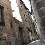 """Jesús Carrobles reclama una oferta hotelera """"lógica"""" en Toledo que """"no colapse lo que queda de vida en el Casco"""""""