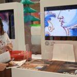 Talavera se ofrece como destino turístico en FITUR de la mano de la cerámica